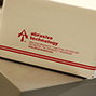 Abrasive Technology box